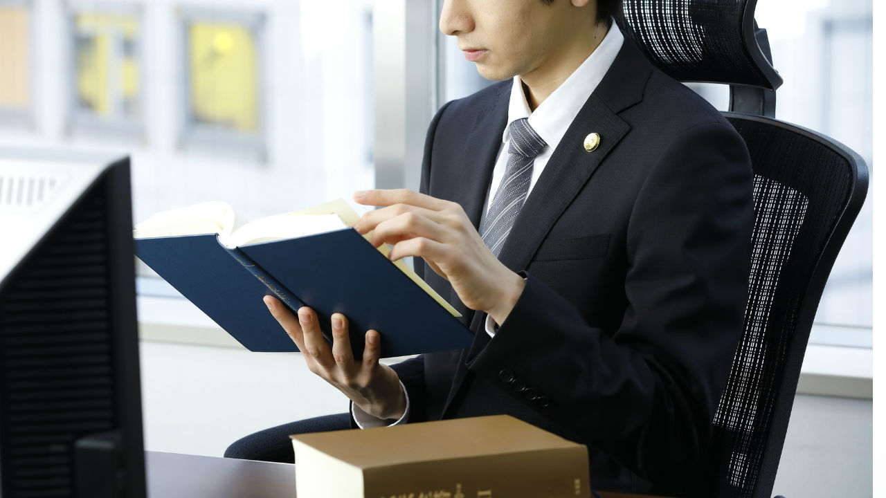 返済地獄…「優秀な弁護士の探し方」と相談に最適なタイミング