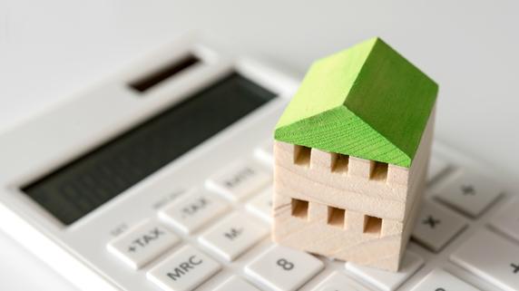 住宅ローン破綻で任意売却を選択・・・債務はどうなるか?
