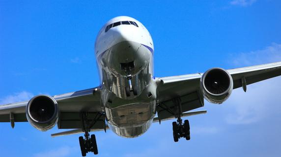 投資対象としての「航空機」の強みとは?