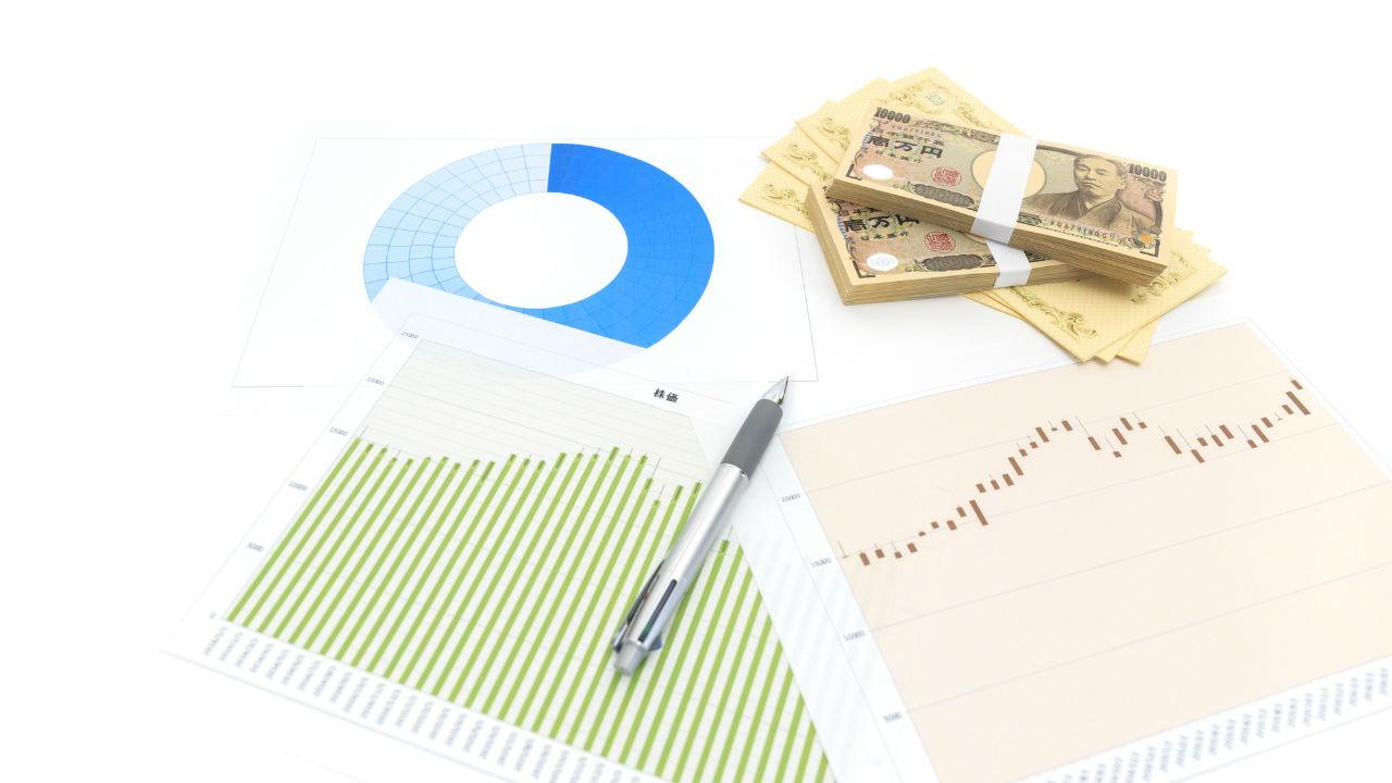 大学教授が教える「株式投資で利回り年率20%」を狙う方法