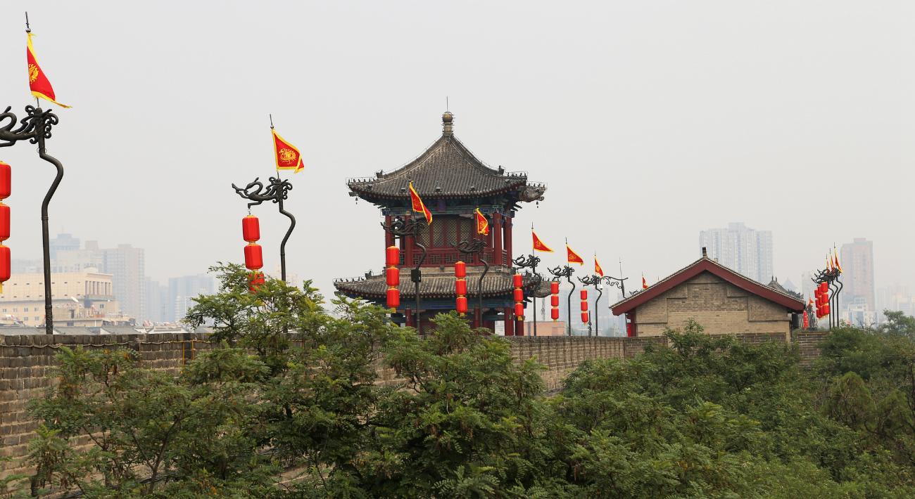 不動産市況の低迷が増幅する中国の「地方債務リスク」