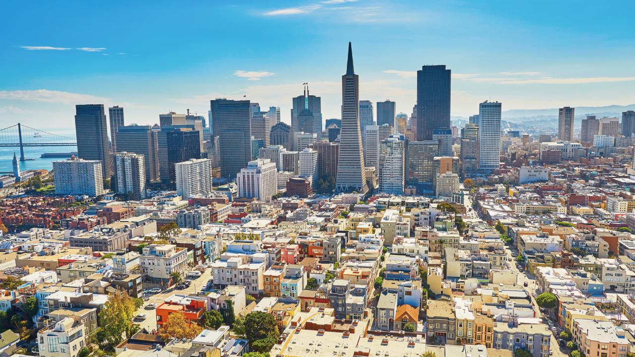 「アップル」の投資活動とサンフランシスコ不動産市場への影響