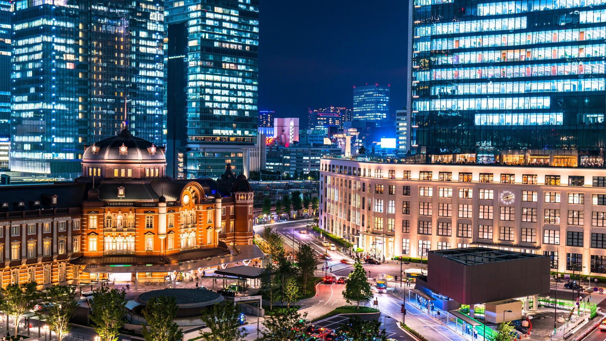 堅調に推移する「東京・オフィス需要」に忍び寄る景気減速の影