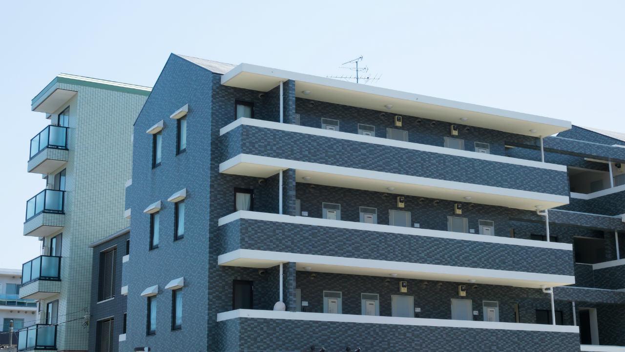 新築なら「4階建て」中古なら「5階建て」を勧める意外な理由
