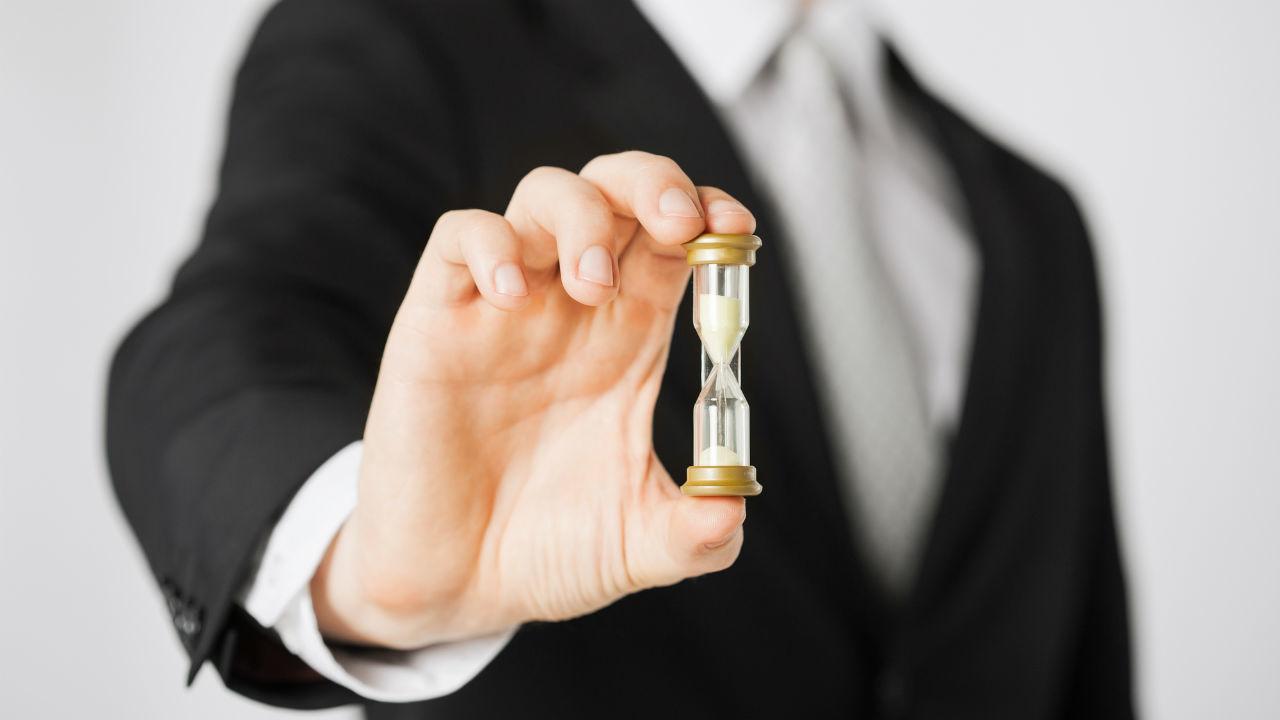 FX投資の「勝ちパターン」・・・取引時間は30分以内がよい理由