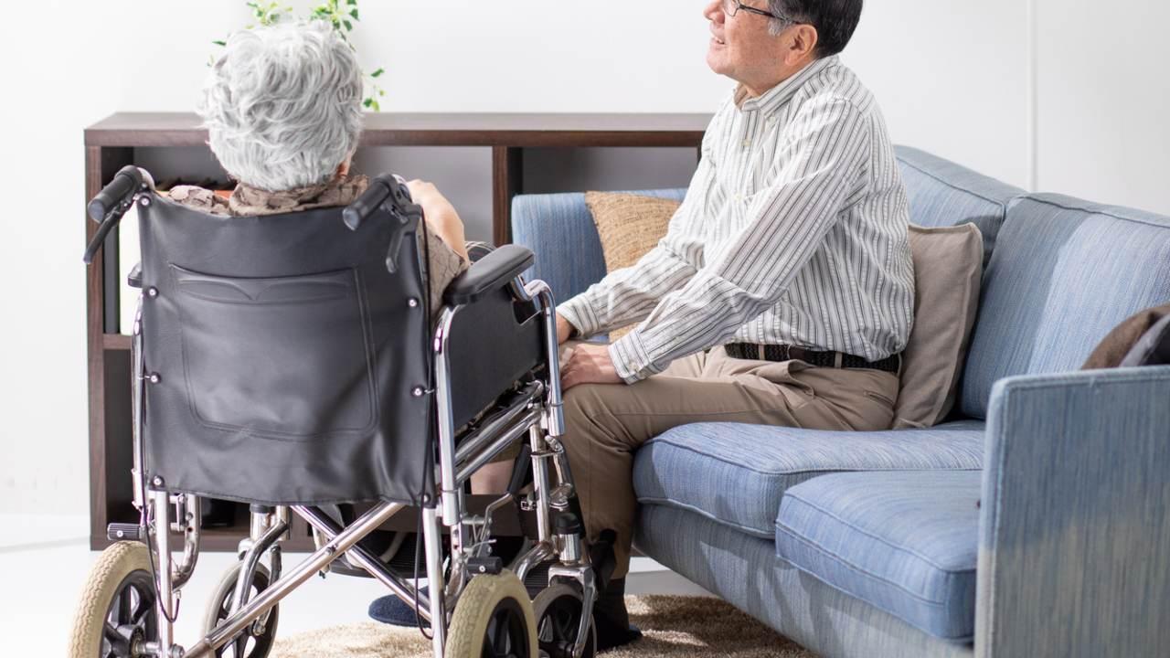 2021年8月の改定で、介護費用負担額「最大10万円増」の悲嘆