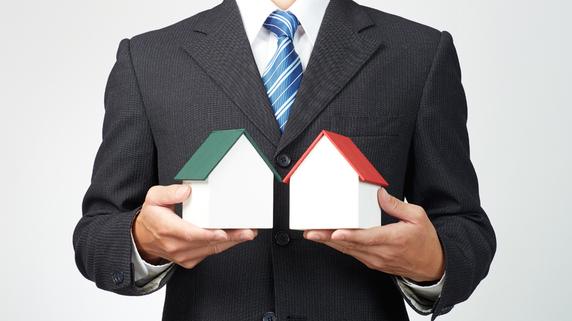 不動産投資で「レバレッジ」が効かせられる理由