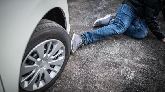 交通事故…「被害者」を追い詰める日本の賠償制度の問題点