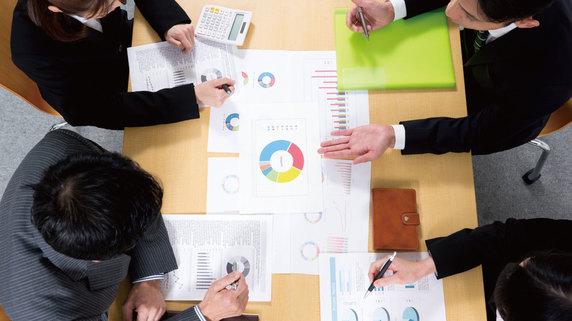親族外承継(M&A)・・・自社の「事業価値」をどう評価する?