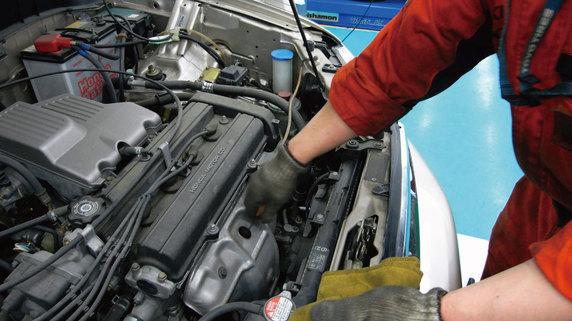 ターゲットの変更で差別化に成功…自動車整備工場の再生