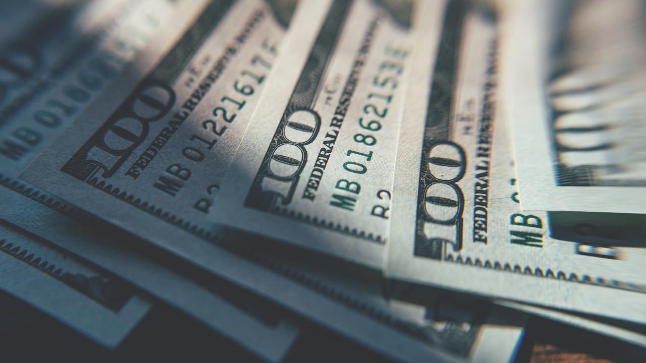 戦後に迫る高水準の米政府債務比率は、インフレと金の上昇要因に