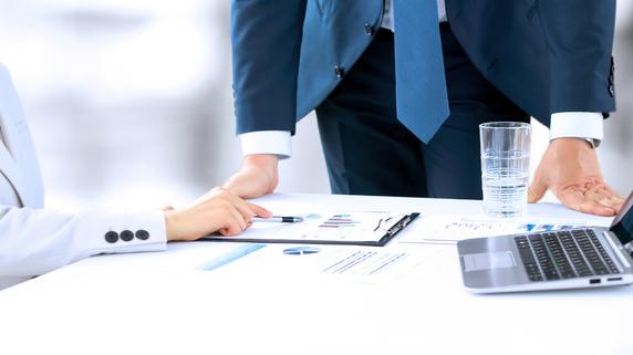 企業型DCの導入で会社の財務を強化する方法