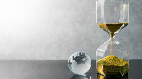 スローライフで「人類文明の持続性の危機」は解決できるのか?