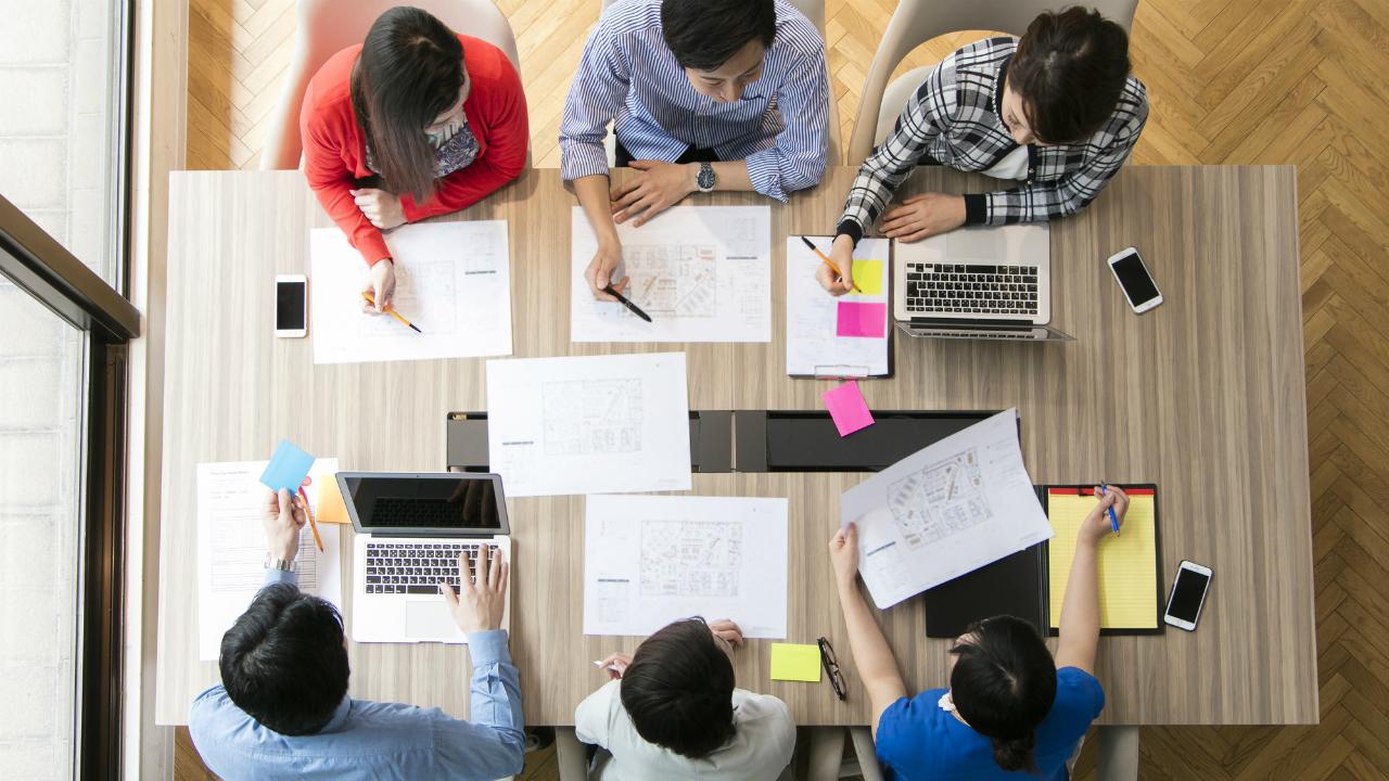 事業の成長に不可欠な「組織づくり」「人的資源管理」の重要性