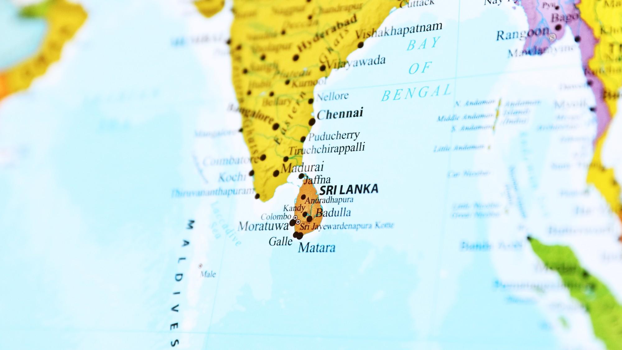 「スリランカ同時多発テロ事件」と今後の国際テロ情勢の行方
