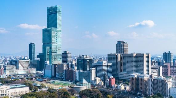 超高層ビルが大きく揺れる「直下型地震」の新たな脅威とは?