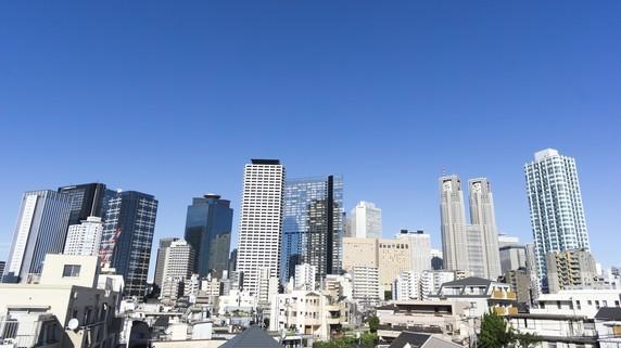 単身者人気の高い「西新宿五丁目」…今後の不動産投資戦略は?