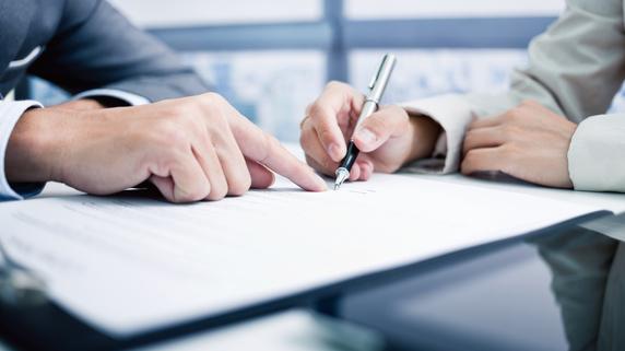 海外企業との取引を「単発契約」で行う際の注意点