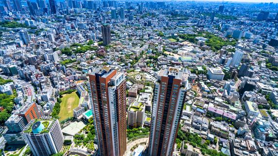 アジアNo.1都市から陥落も…「東京」の弱みと強みを徹底分析