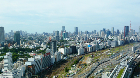 東京五輪に向けて開発が進む「品川区」「大田区」の魅力