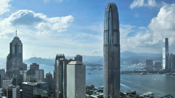 業務ごとに10タイプに分かれる香港の証券免許