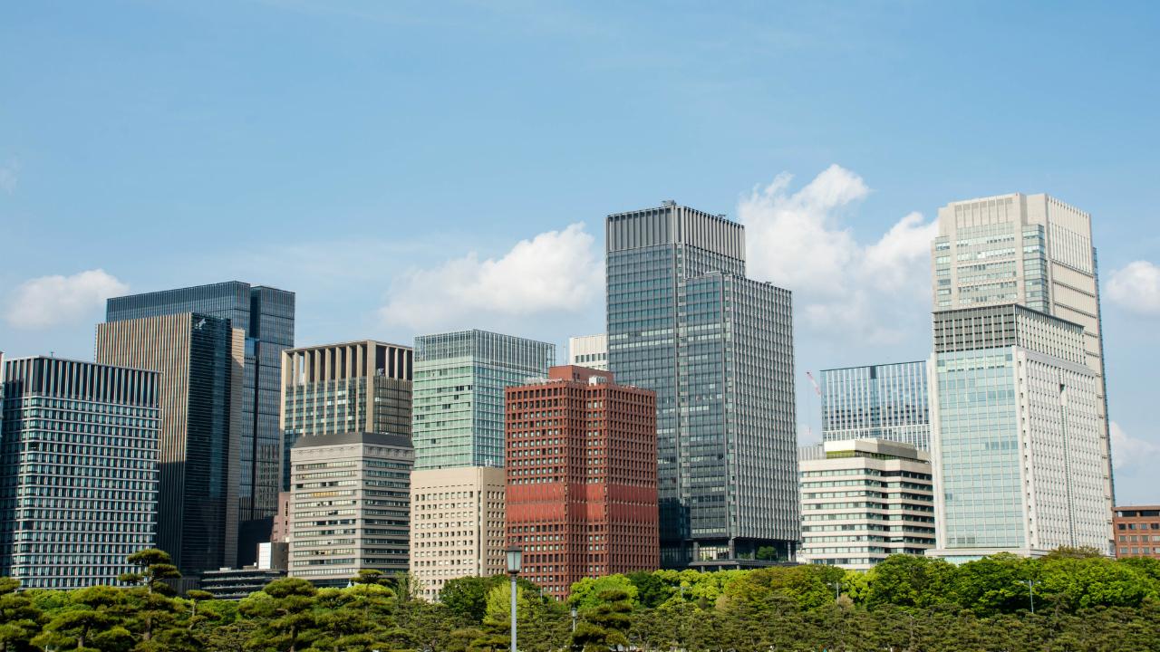 相続財産に流動性をもたらす建物の「区分所有」とは?