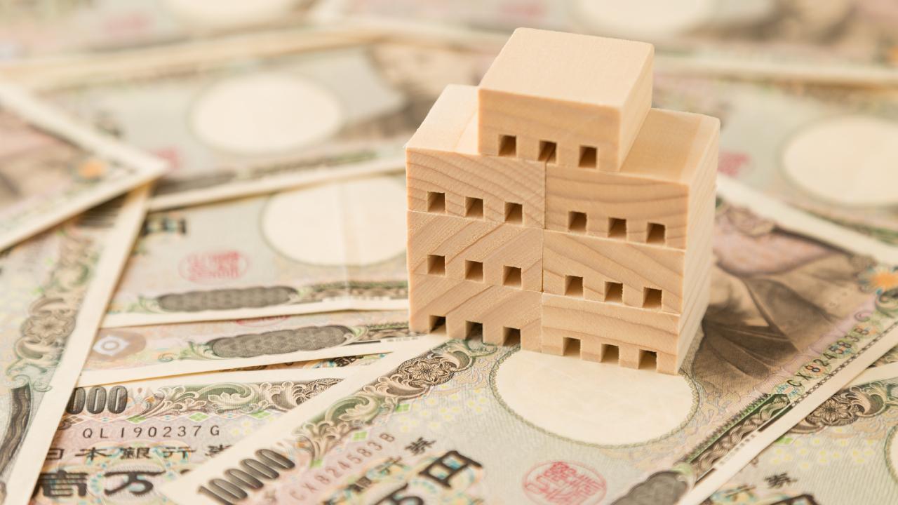 「法人」で不動産賃貸業を行うメリットとは?