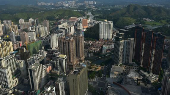 中国不動産はバブルか? 「投資フォーラムin香港」初日①