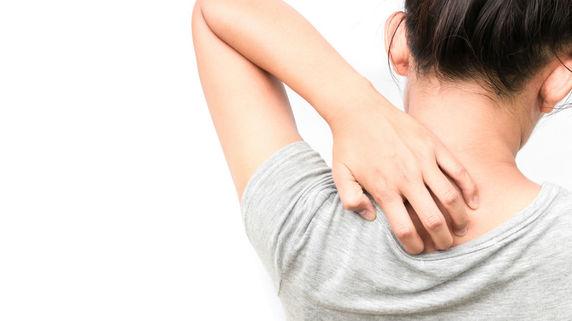 Yes/Noチャートで見極める「肩の痛み」の重症度 タイプ①