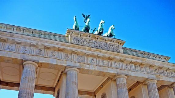 ドイツの「プレゼンス」をさらに高めた東西統一