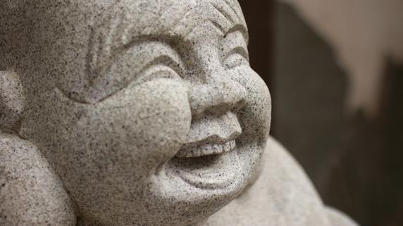 「笑うこと」が腸の働きを整える理由