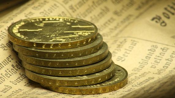 なぜアンティークコインは売買市場で高値がつくのか?