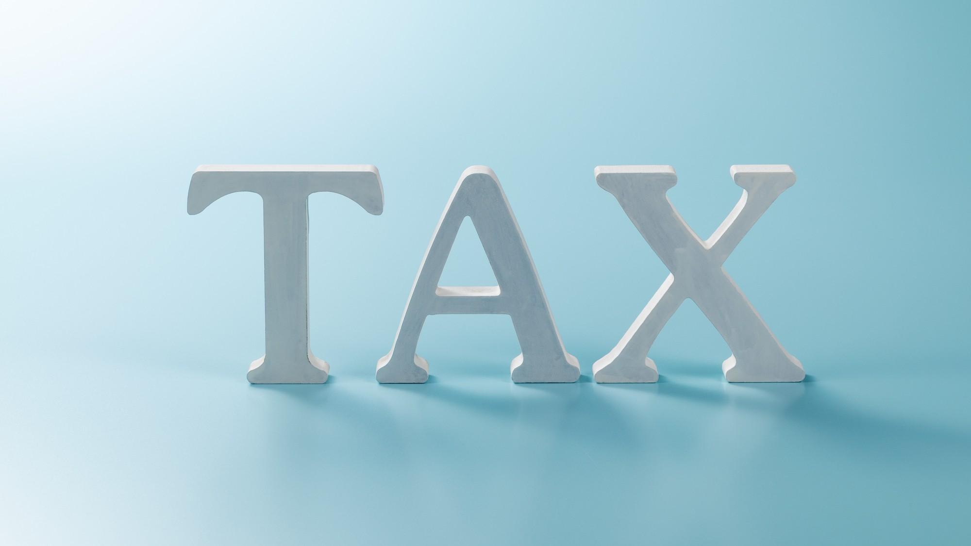 中小経営者なら知っておきたい「法人税」計算方法と軽減税率