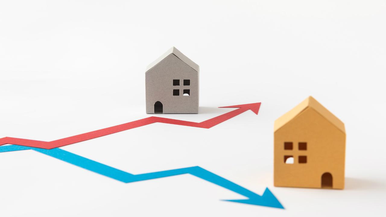 データから見る一棟物件投資の成功術②「中古」か「新築」か?