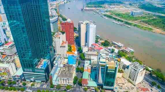 ベトナム不動産「Grand Marina Saigonプロジェクト」に注目