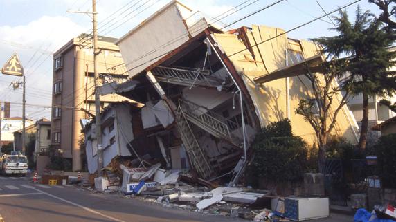 震災で投資物件が大破した場合の「財務リスク」とは?
