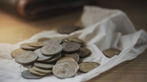 メンテナンス不要…投資商品としてのアンティークコインの魅力