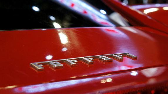 フェラーリは経費…うるさい税務調査官を黙らせた、意外な一言