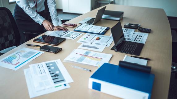 相続財産のほとんどが自社株式――上手な遺産分割の方法