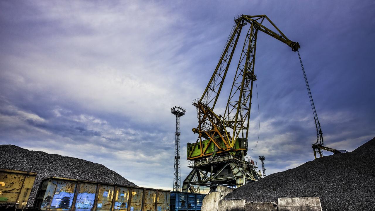 変化の兆しが見えた石炭供給権の独占状況