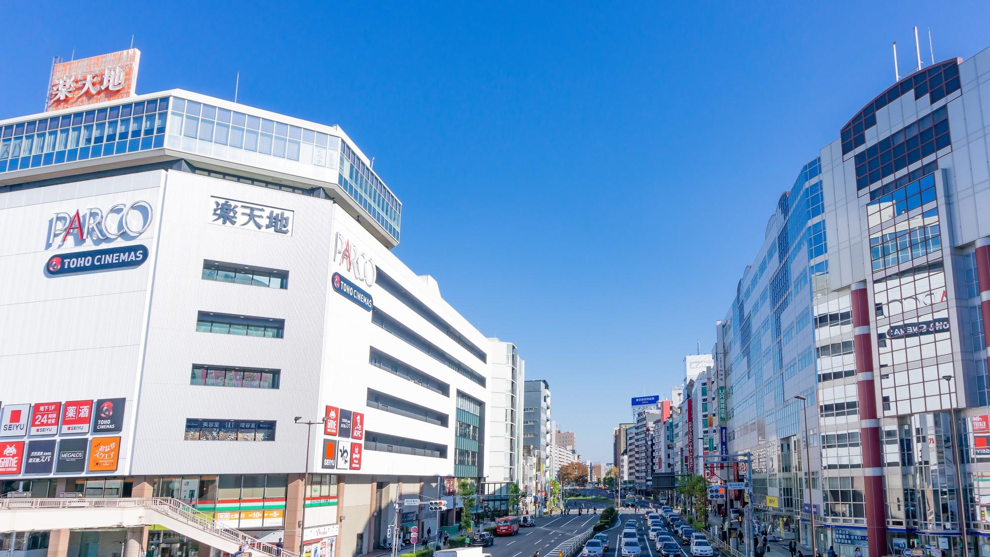 イメチェン中の街「錦糸町」…やはり南口には住みたくない?