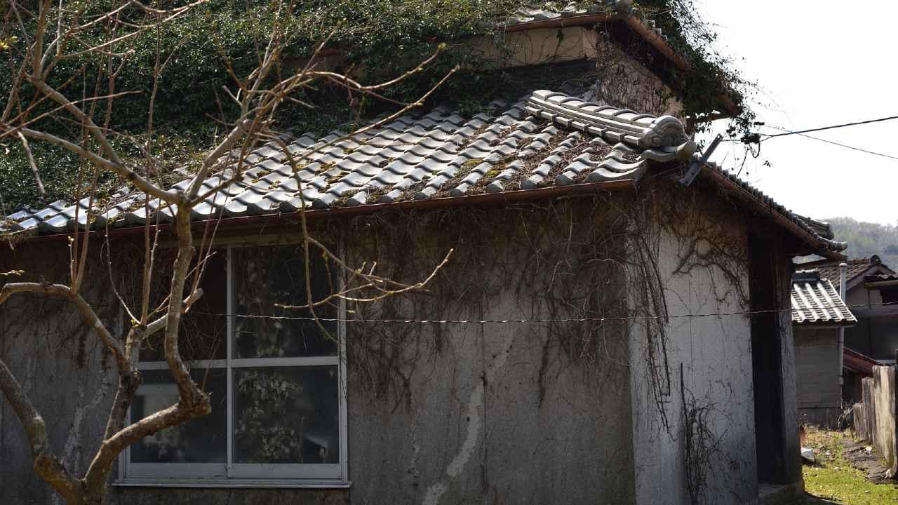 悲惨…結果「ボロ家に住み続けることになる」実家暮らしの長男