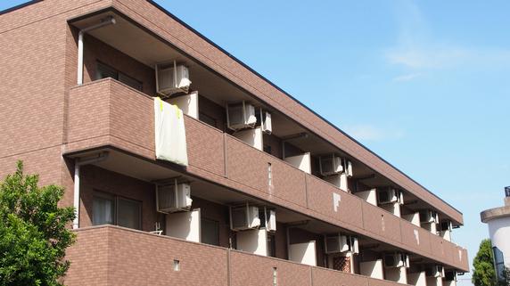 入居率が50%でも赤字にならない中古アパートの購入術