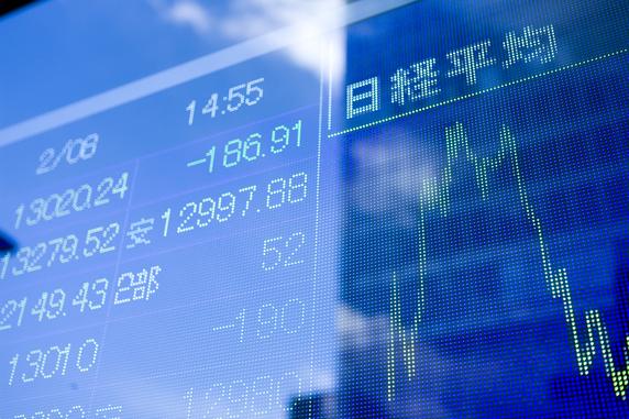 月次データの業績分析による株式投資の成功事例