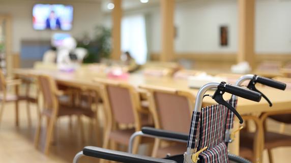 食事、送迎…「通所系のサービス」を提供する介護施設の工夫