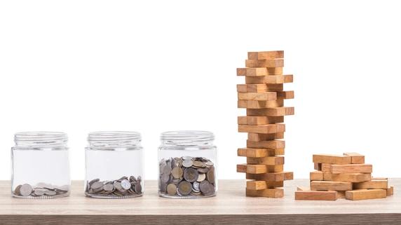 簡単そうな「つみたて投資」…実は「プロでさえ困難」の罠
