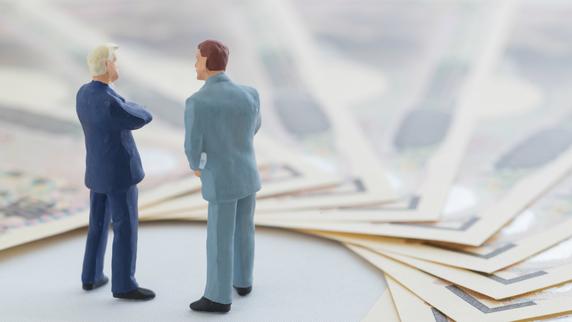 支店長が担当に!? 「財務改善」で起こる銀行側の態度の変化