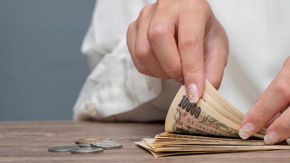 親が肩代わりした姉の借金300万円は「生前贈与」になるのか?