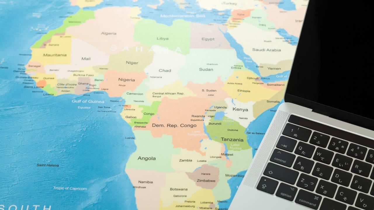 アフリカの「銀行口座難民」を救うブロックチェーン技術とは?
