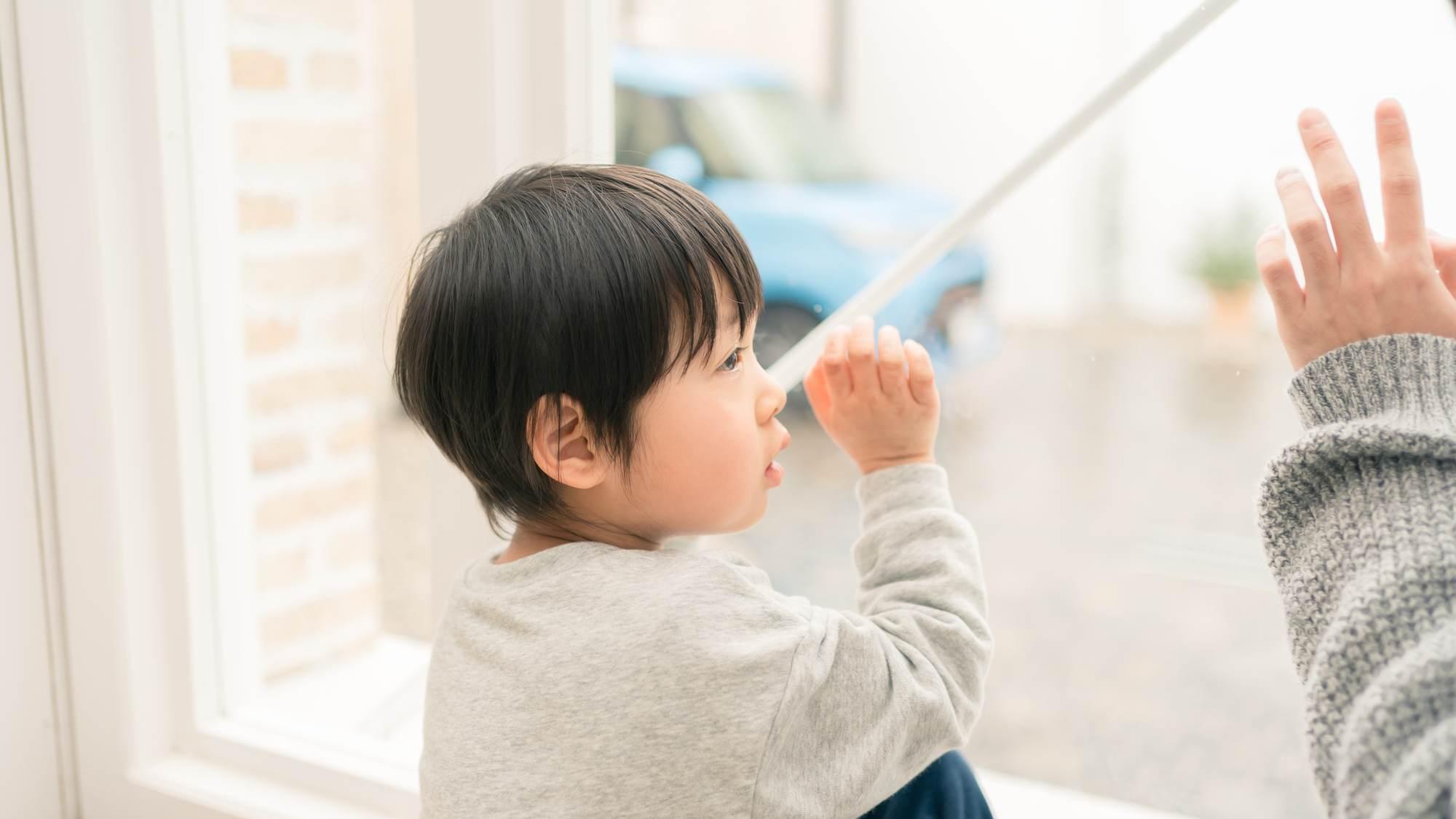 3歳児「大きくなったら神様になりたい…」衝撃の理由とは?